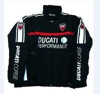 2013 Jacket A zippered nascar Racing Team jacket/vest size:M,L,XL,XXL,XXXL blcak