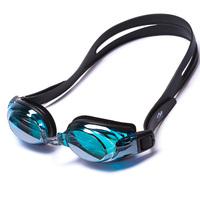 Dazzing anti-fog silicone  best goggles speedo style swimming glasses