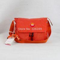 Free shipping 2013 kip new fashion women messenger bag Shoulder bag Nylon bag 13698