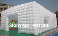 hote sale party Inflatable tent,Advertising tent,cube tent,Trade Show Tent