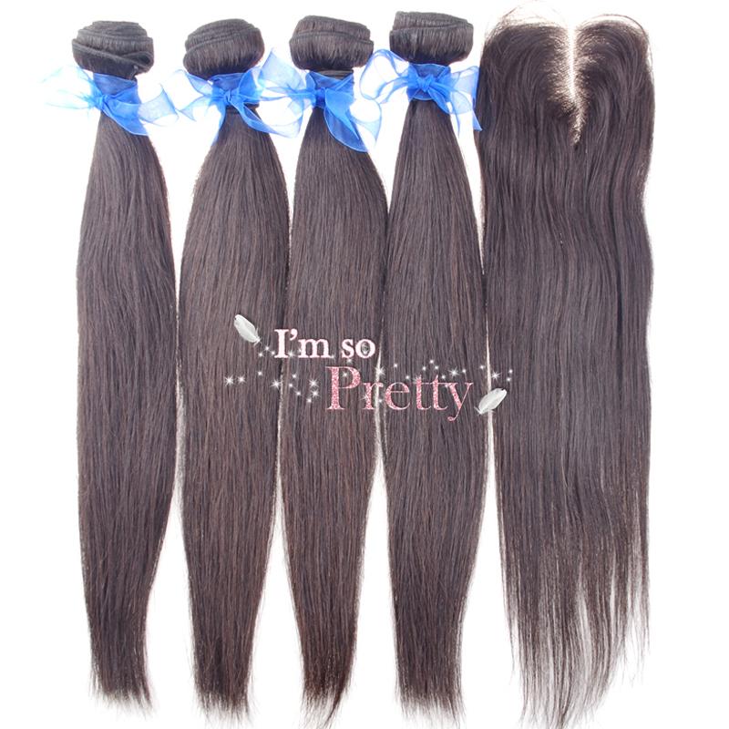 Home 6a grade peruvian virgin silky straight hair weave 3 bundles - And Thick Virgin Peruvian Human Hair Bundles Peruvian