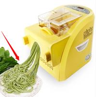 Greens fully-automatic pasta machine household electric pressing machine small dough mixer smart dumpling wrapper machine