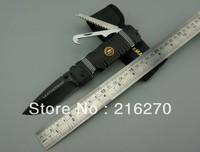 chuangming 315 5CR13MOV balde multi folding knife pocket knife outdoor knife 56HRC camping knife survival knife FREE SHIPPING