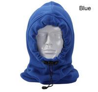 Wholesale 10pcs Winter Men Snow Ski Hats Women Polar Fleece Headwear Mens Snowboard Beanies Cap Womens Skiing Caps Accessories