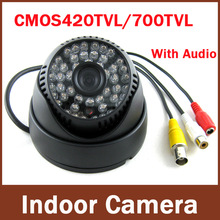 indoor security camera promotion