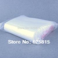 Hot New 100x 11x16cm Jewelry Ziplock Zip Zipped Lock Reclosable Plastic Poly Clear Bags 60-371