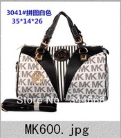 HOT Free Shipping new women MK handbags Fashion lady MK bag Shoulder bag messenger bag