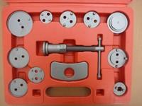 Dish brake wheel cylinder regulator car brake pads tools brake pump tools