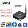 New Arrival! RKM MK902 Quad Core Android 4.2 RK3188 2G DDR3 16G ROM Bluetooth Build in Camera & Microphone [MK902/16G]