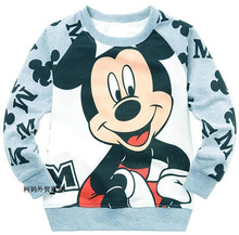 Retail Fashion 2013 hot Kids boys hood /hoodies baby boys cartoonT shirts/Sweatshirts children Hoody/outerwear(China (Mainland))
