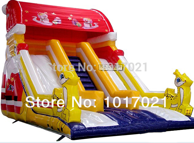 Grant Inflatable Bouncy Castle, Inflatable Obstacle Challenge(China (Mainland))