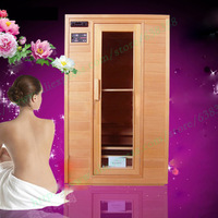 Household tourmaline khan steam room dry steam room single light room sudation postpartum care