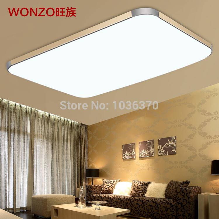 Living Room Ceiling LED Light 750 x 750