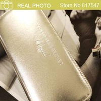 VS324   SILVER COLOR WALLET LIMITED AVAILABLE