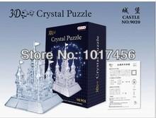 wholesale 3d puzzle castle