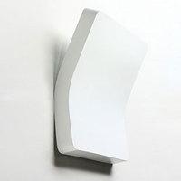 Modern brief personalized fashion wall lamp Iron G9 base wall light
