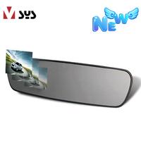 Best Price OEM full hd 1080p car rearview mirror camera f900 video recorder