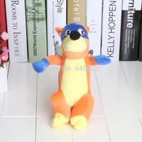 "Wholesale 10pcs Soft Plush Cute Dora the Explorer 8"" Swiper Fox Plush Doll Toy  Free Shipping High Quality"
