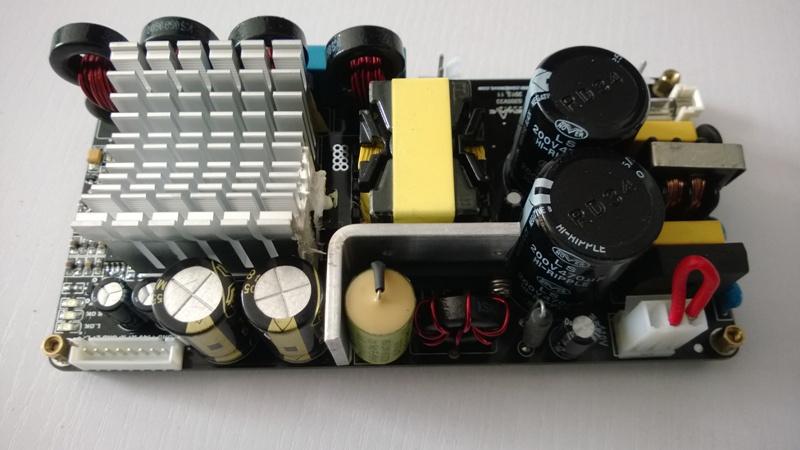 ... Amp Interag... 250asx2