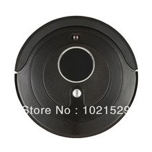 robotic floor vacuum promotion