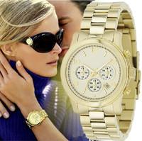 2014 Top Brand Men's Quartz Watch Luxury NEW Clock Fashion Women Dress Watches Ladies Wristwatch Men Steel Wristwatches Relogios