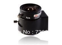 popular dc iris lens