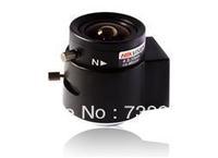 HV4510D-MPIR, Hikvision Camera lens, Auto Iris, Vari-focal Megapixel IR Lens, Vari-focal DC-iris Lens, CCTV Camera Lens