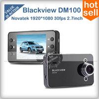Blackview DM100 Car camera Dvr recorder Full HD 2.7 inch LCD 140 degree wide lens High  G-sensor Car Video Recorder Freeshipping
