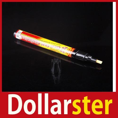 [Dollar Ster] Fix It Pro Clear Car Coat Scratch Repair Pen for Simoniz 24 hours dispatch(China (Mainland))