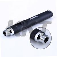 1Pcs Refillable Protable Pencil Cigarette Cigar Gas Lighter for Welding