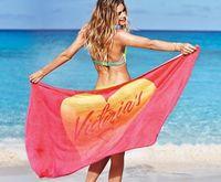 New Victoria good absorption comfort Cotton Bath towel 150 * 75cm