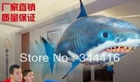 REMOTE CONTROL FLYING FISH 4ch rc flying shark/remote control toys/best remote shark for christams gift/whoesale remote shark