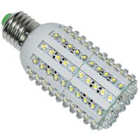 8W E27  150LEDS Warm/Day White Corn LED Light Bulb Lamp 110W  High Power