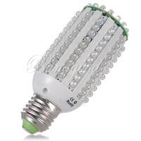 8W E27 150LEDS  Corn LED Light Warm&Cool White Bulb Lamp 220W  Utral Bright