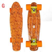 "New Design 22""  Printing Penny skateboard  street cruiser city cruiser"