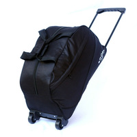 Black trolley bag travel bag tugboat bags bag 095 zbb