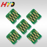 (10 pieces/Lot) Replacement T6193 maintenance tank chip for Epson SureColor SC-T3000/SC-T5000/SC-T7000 -single use chips