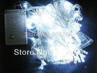 led string light 10M 100led AC110V or AC220V colorful holiday led lighting waterproof outdoor decoration light