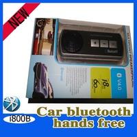 Bluetooth Handsfree Speakerphone Loudspeaker Car Kit Bluetooth car-hand free music peaker car kit