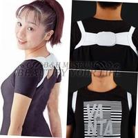 1set Polyester Posture Corrector Correct Poor Posture for women girl student