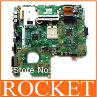 Laptop Motherboard for Acer Aspire 6530 31ZK3MB0030 AMD Motherboard Integrated DDR2 Tested 50% shipping off