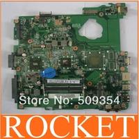 Original laptop FOR Acer AS 4253 Motherboard MBRDT06001 DA0ZQEMB6C0 FULL TEST 45days warranty