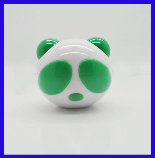 New original speaker,USB good sound quality goods cute panda mini speakers,MP3,MP4 little speakers(China (Mainland))