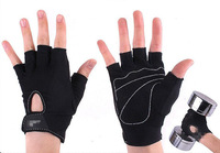 Free shippig 2013 new shells tactical gloves half finger bicycle gloves, grip bike gloves outdoor riding brand  gloves