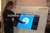 RichTech 42'' 2 points IR frame for interactive touch screen