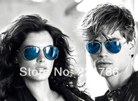 Explosion models 3025 classic brand sunglasses UV sunglasses male and female models free shipping