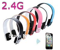 Universal Wireless Bluetooth Stereo Headset headphone earphone handsfree Microphone for Iphone HTC NokiaTablet Laptop