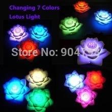 led decoration light promotion