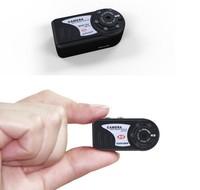 HD mini camera mini camera minidv HD night vision function