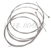 4 String Electric Bass Guitar Strings Nickel SET 45-105